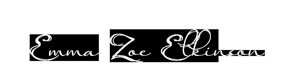 Emma Zoe Elkinson